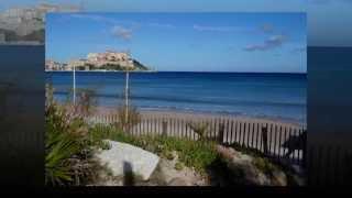 Les Castors Camping Calvi Corse