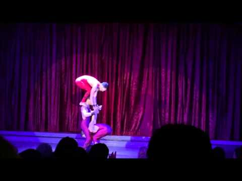 Havana night club show part 3