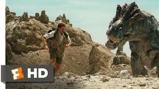 Land of the Lost (7/10) Movie CLIP - Feeding Time (2009) HD thumbnail