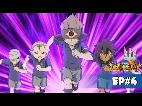 Inazuma Eleven - Episode 4 -