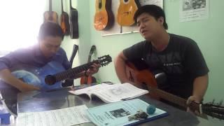 Riêng một góc trời - Phaolomusic (đệm hát guitar)