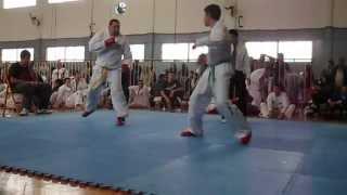 Torneo interno APAT 2013