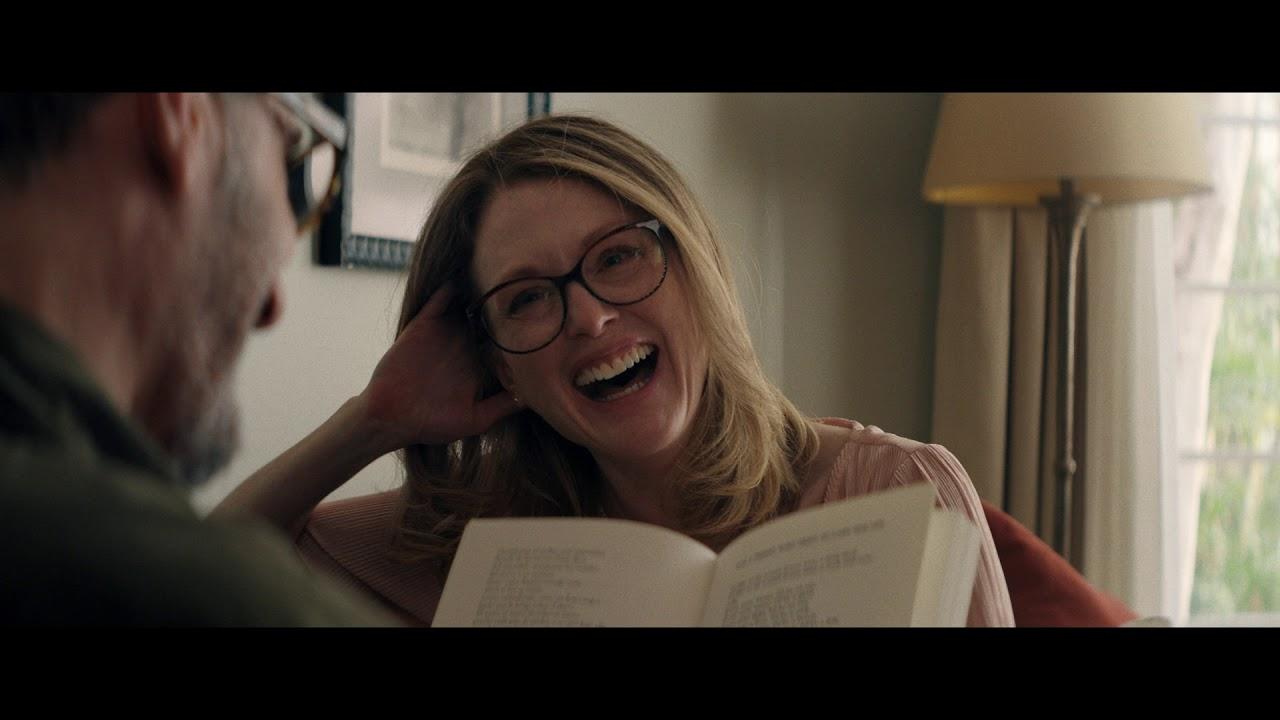 Gloria Das Leben Wartet Nicht Trailer