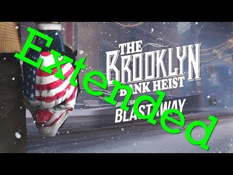 Payday 2 - Blastaway (Assault Extended)