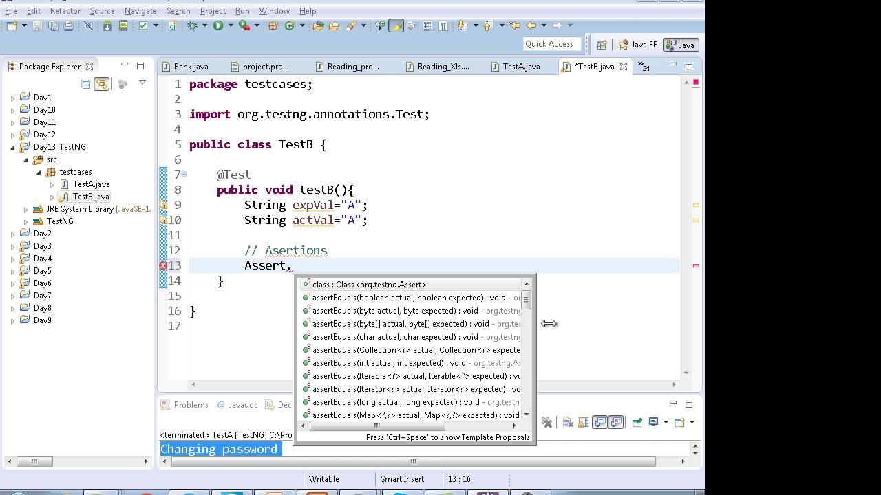 Selenium Webdriver Tutorial for Cross Browser Testing ...