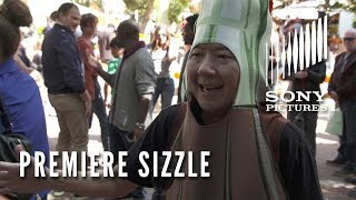 GOOSEBUMPS 2: HAUNTED HALLOWEEN - Premiere Sizzle