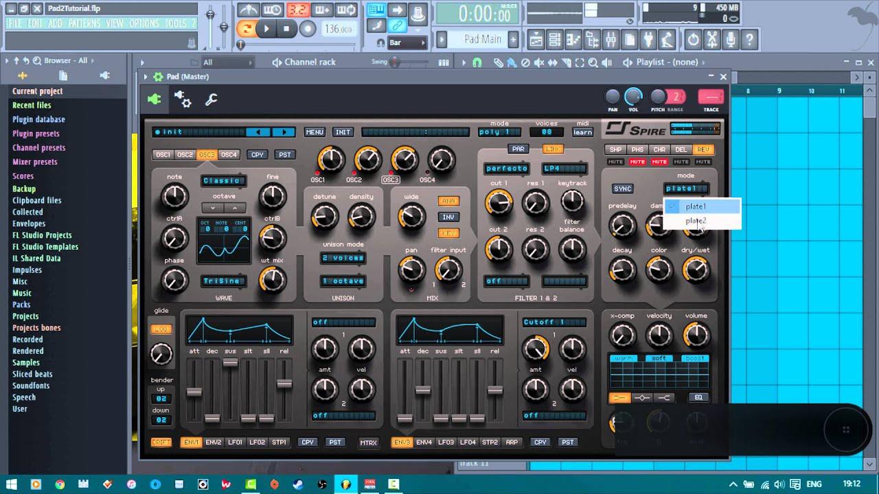 Indie Ambient Sounds Fl Studio Free