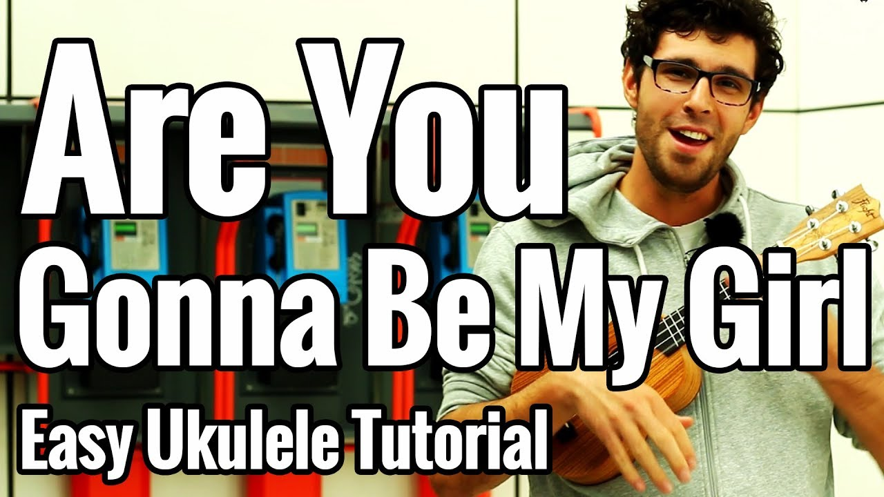 Are you gonna be my girl cover youtube.