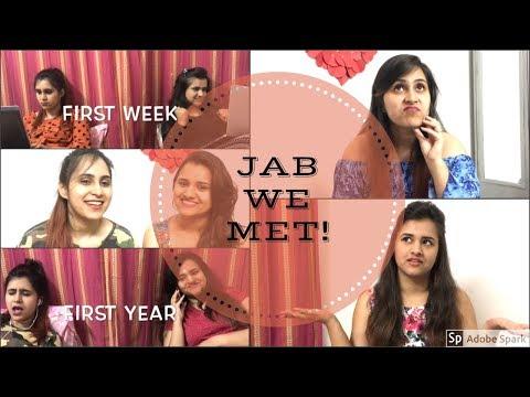 JAB WE MET!! || QUEEN'S BAY || ROOMMATES