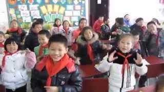 ILP China 2012