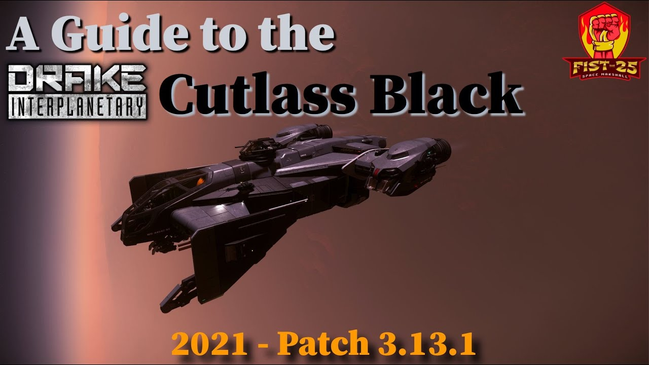 Download A Guide to the Drake Cutlass Black [2021, 3.13.1]