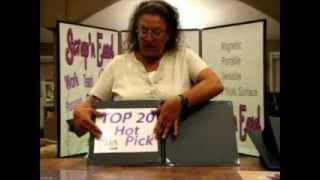 Scrap'n Easel - Cha Top 20 Hot Pick Summer 2011