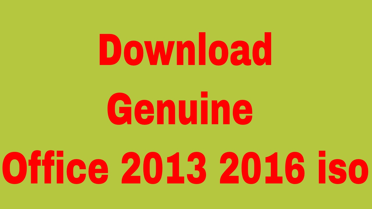 office 2013 iso download