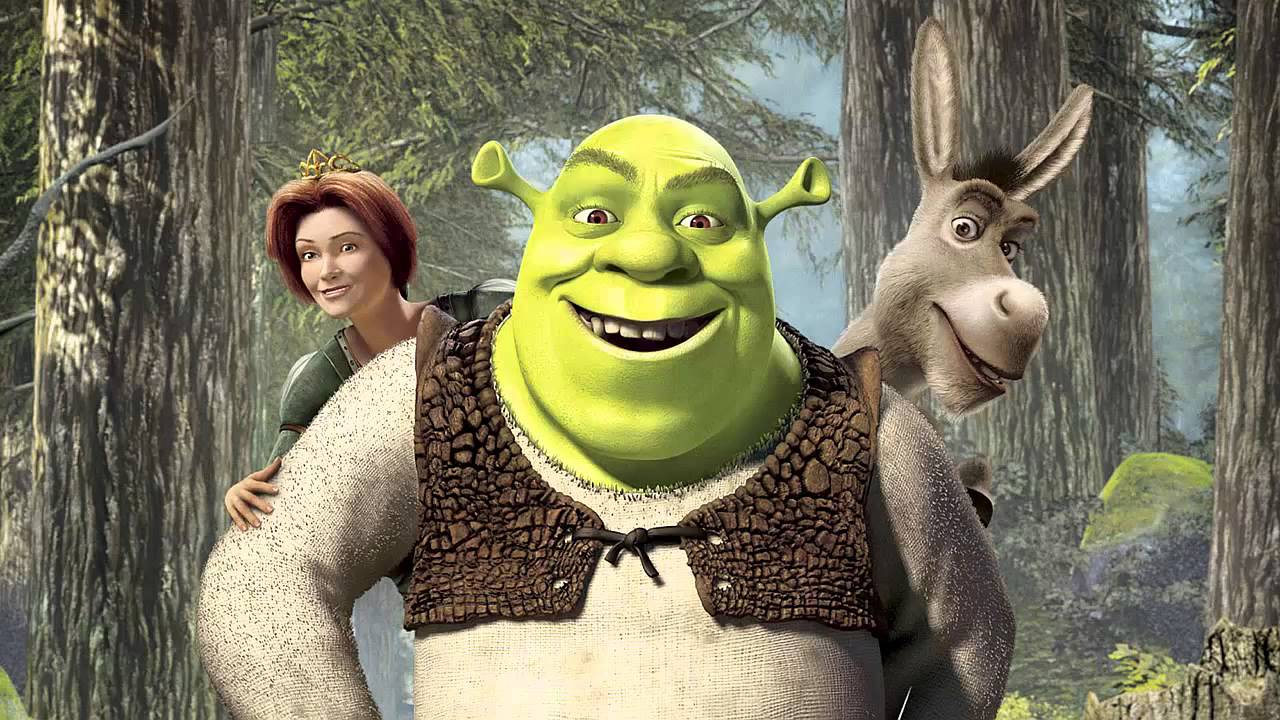 Música Especial Shrek 2|Jennifer Saunders Fairy Godmother Song p9 - YouTube