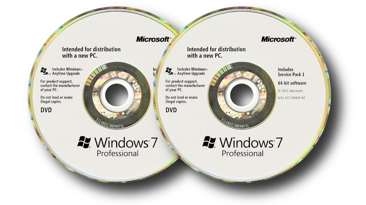подробная инструкция как активировать windows 7