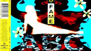 D-Fame - The ABC Of Love