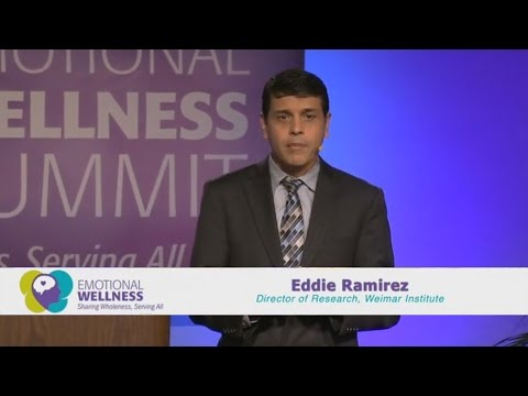 Dr. Neil Nedley Depression Program Research Update for the NAD Health Summit