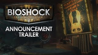 BioShock: The Collection Announcement Trailer by : 2K