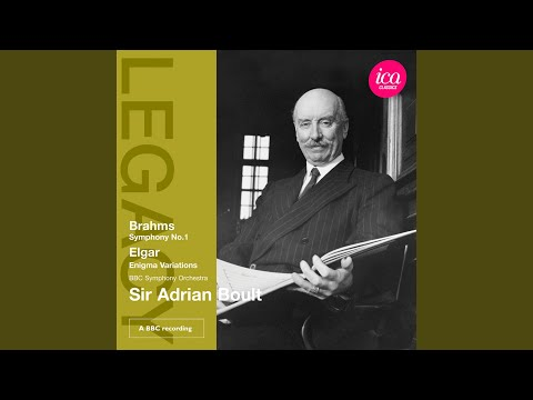 John Douglas Todd interviews Sir Adrian Boult (extract from 85th birthday broadcast)
