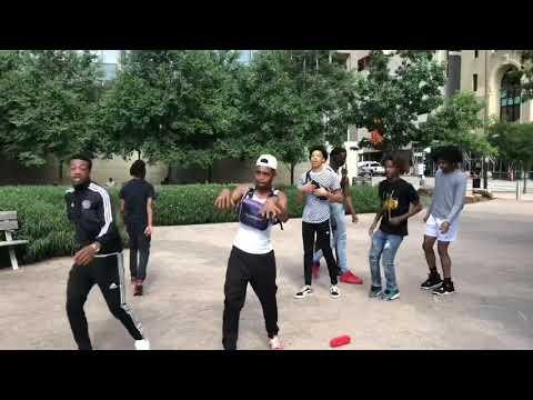Key Glock - WYD (Dance Video) @TrayMula x @TeamCrucial x @Jc.glock