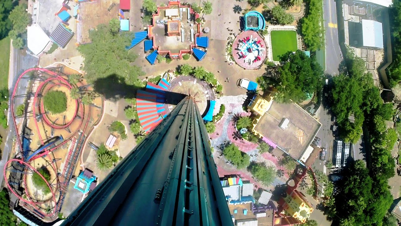 Busch gardens height requirements for falcon s fury - Busch gardens rides height requirements ...