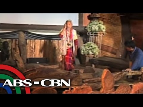 Indie movies, bida sa kakaibang sinehan sa Baguio