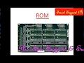 Computer ROM in Hindi Tutorial by Gaurav