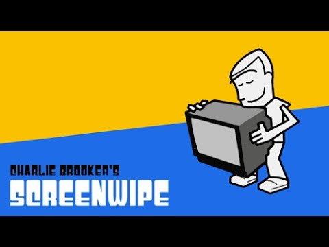 Charlie Brooker's Screenwipe Christmas Special 2006