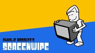 connectYoutube - Charlie Brooker's Screenwipe Christmas Special 2006