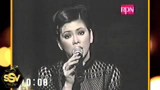 [HQ] Unplugged: Barry Manilow Medley - Regine Velasquez