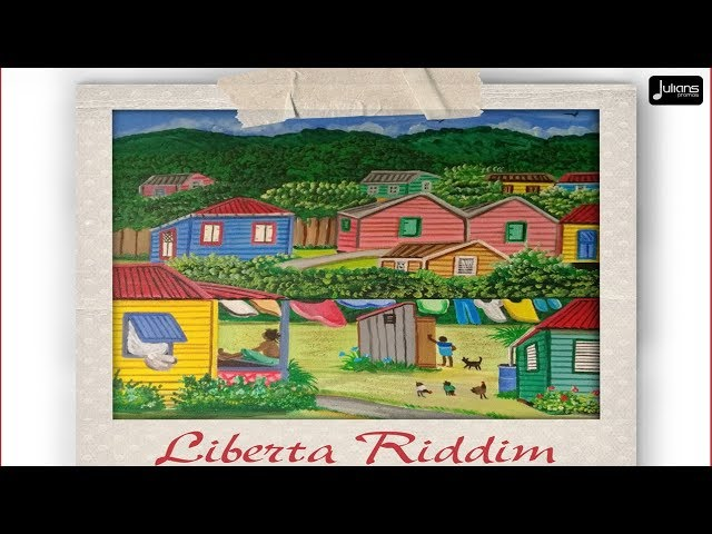 Claudette Peters - When Last (Liberta Riddim)