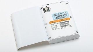 xiaomi ZMI Power Bank 7800mAh  3G/4G Modem Review (ZMI MF855)