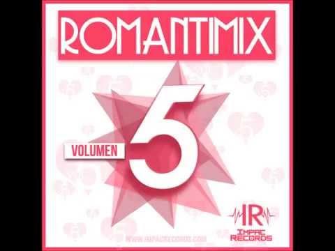 ROMANTIMIX VOL5 IMPAC RECORDS