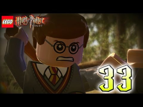 Lego Harry Potter #033 James Potter | Let´s Play Lego Harry Potter Deutsch