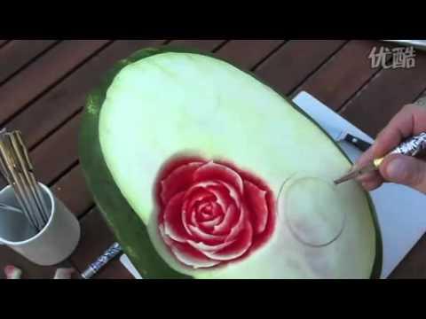 西瓜變玫瑰花.flv