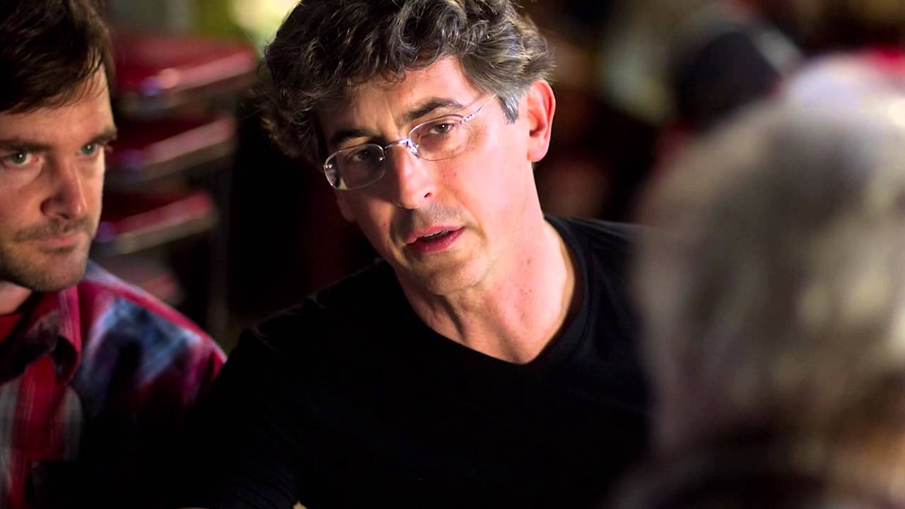 alexander payne married