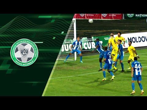 Zaria Balti Sheriff Tiraspol Goals And Highlights