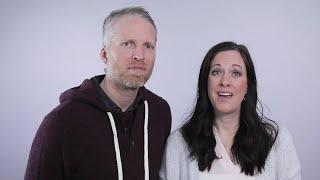 Praying Circles Around Your Marriage -  Joel & Nina Schmidgall