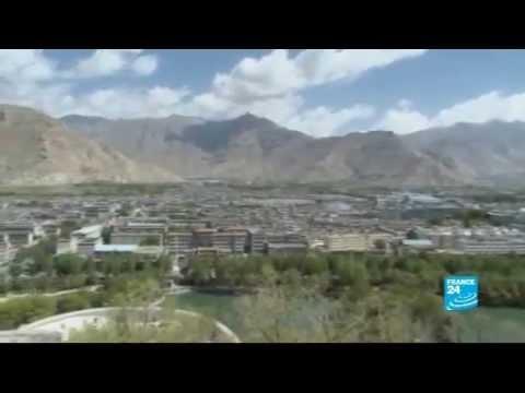 France 24: Seven Days in Tibet