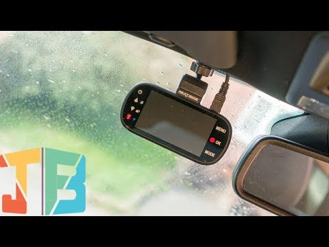 MK8 Ford Fiesta ST - How To HARDWIRE A DASHCAM (Nextbase 412GW)