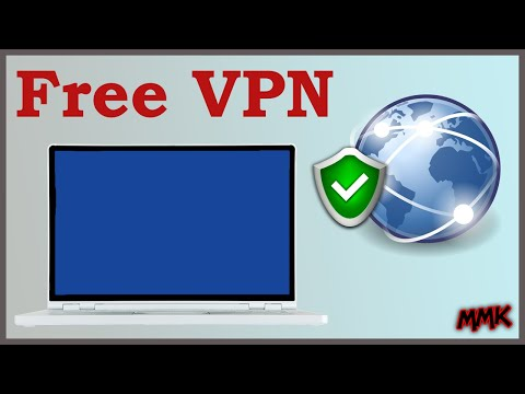 How To Use Free VPN – Hide IP Address Free