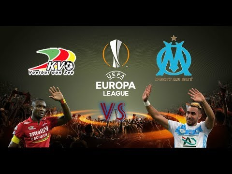 live ostende vs marseille en direct youtube. Black Bedroom Furniture Sets. Home Design Ideas