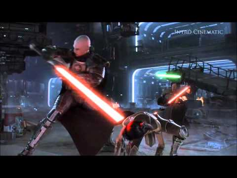 game amv  star wars the old republic  over and under