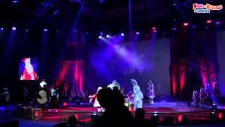 Маша и Медведь в цирке