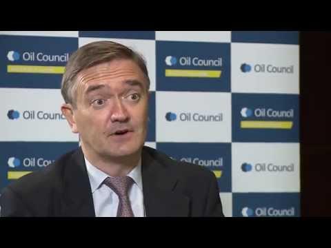 2015 Asia-Pacific Assembly: Denis Bonhomme, GDF SUEZ LNG Interview