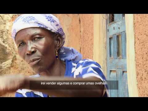 Graduating the Ultra Poor (Portuguese)   IPA Ghana