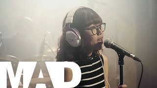 อยากให้รู้ว่ารักเธอ - Joni Anwar (Cover) | Midnight Band [Sponsored by Kingston HyperX]