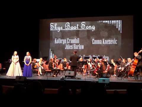 Avanti Music Academy Recital