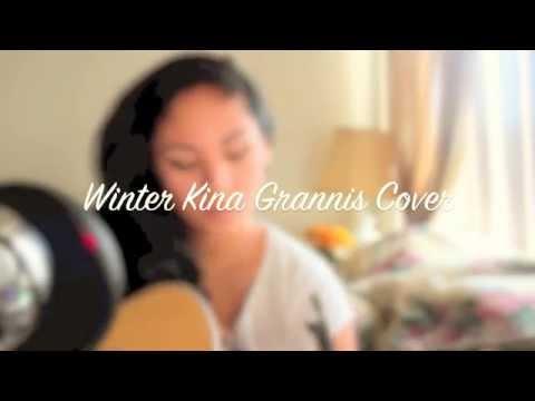 Winter Kina Grannis Cover