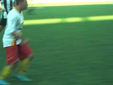 Fase di gioco Coppa Iacovone ASD Monteiasi vs Sport in Team 1 1 09 07 2011